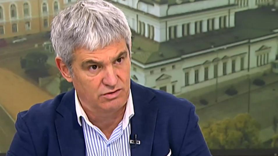 Пламен Димитров с важна информация за пенсиите