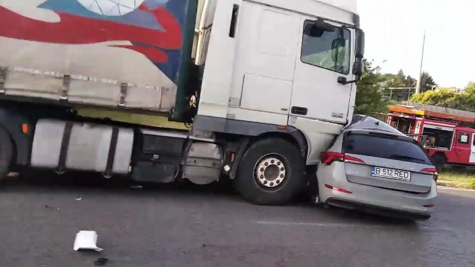 Жестока катастрофа в Русе , две румънки загинаха