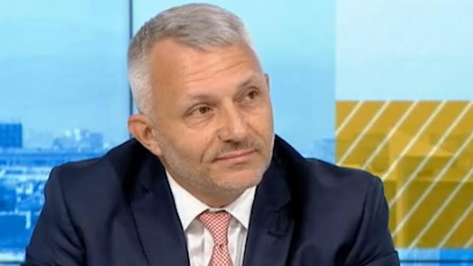Хаджигенов: Някой да каже на Сийка Милева да не дава съвети на Рашков по телевизията