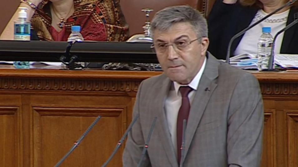 Мустафа Карадайъ отговори на Христо Иванов