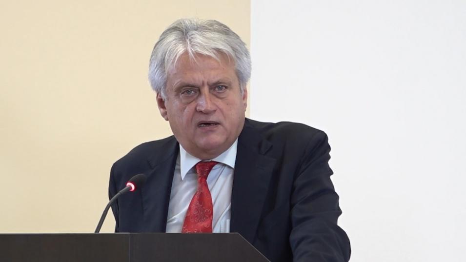 Бойко Рашков: МВР тушира криминалния вот, не слугуваше на нито една партия
