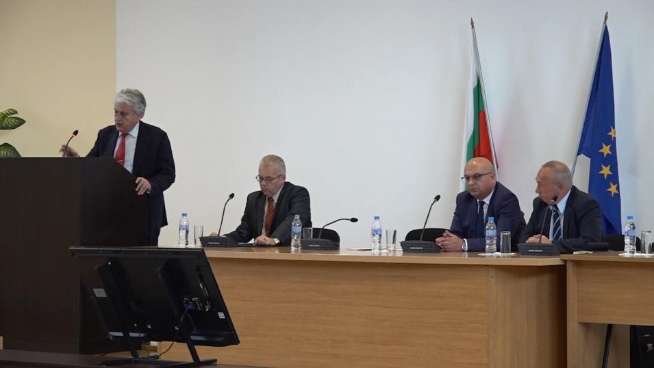 Осветиха скандално споразумение между МВР и прокуратурата по време на управлението на Борисов