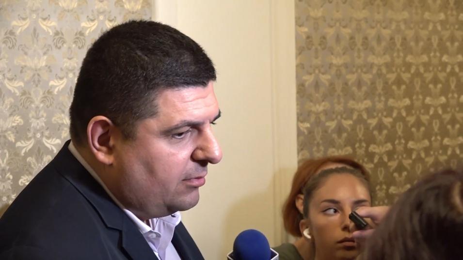 Ивайло Мирчев от ДБ: Няма приятелски огън към ИТН, поставили сме ясни условия и принципи