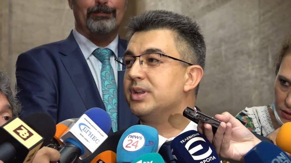 Пламен Николов посочи кои ще са 5-те му приоритета като премиер на България