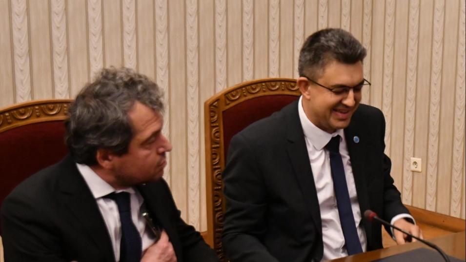 Тошко Йорданов проговори за Николов: Ако стане премиер, няма да берем срам в ЕС