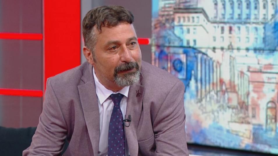 ИТН: Как да оттеглим Петър Илиев, като ние не сме го номинирали?