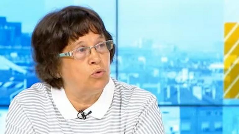Д-р Гергана Николова призова отново хората да се ваксинират