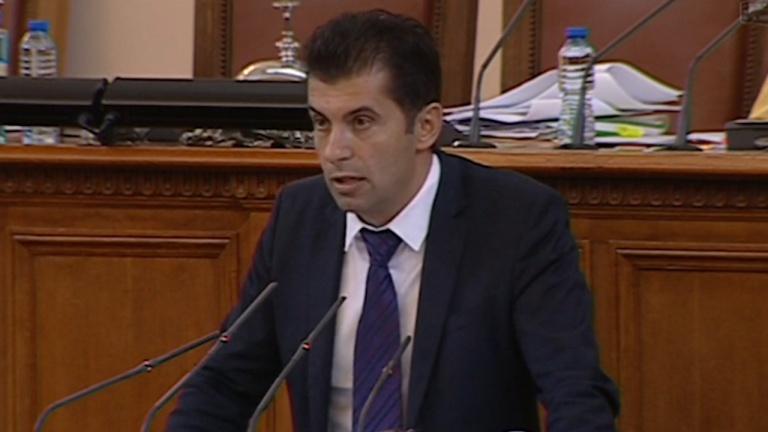Кирил Петков с шокиращи разкрития за дейността на ББР
