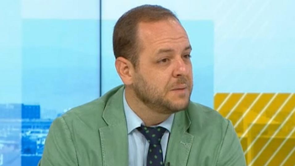 Борислав Сандов: Пламен Николов не ми изглежда като човек, който ще взема решения
