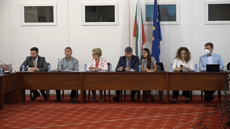 Ще бъде ли детската болница надпартиен приоритет за България?