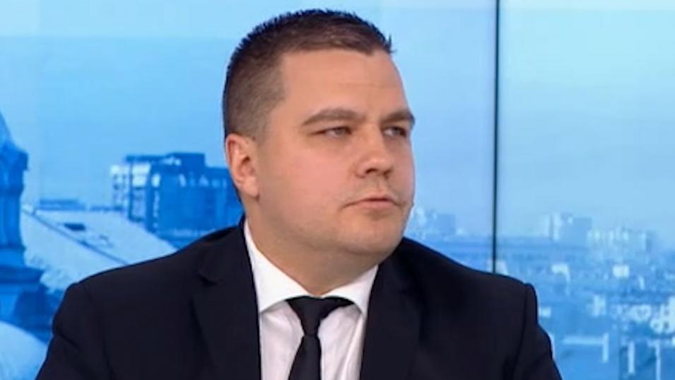 ИТН си признаха за БСП, няма да подписват никакви споразумения, а Слави Трифонов бил като Обама