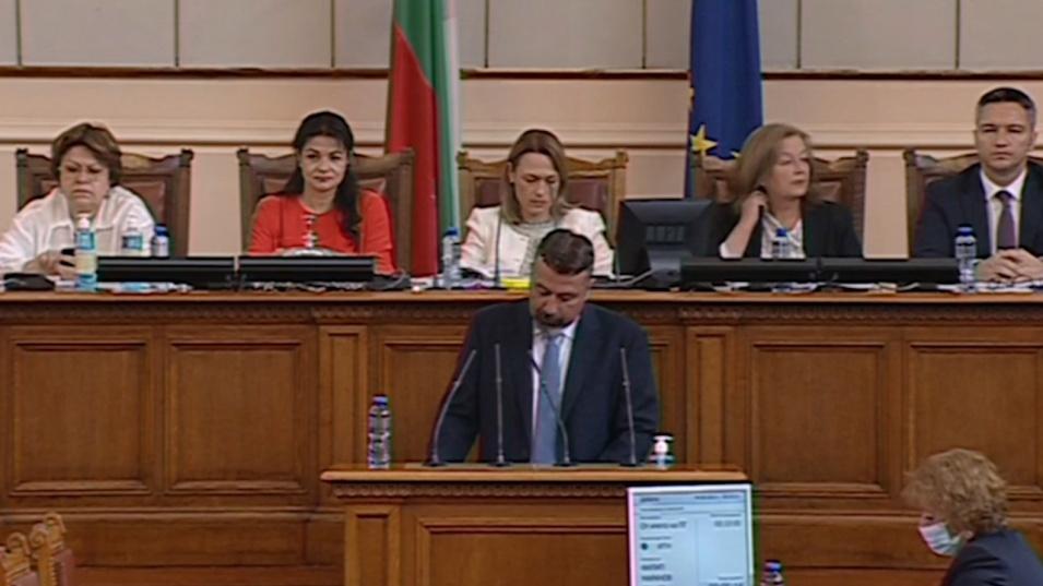 Филип Станев изброи кардиналните промени, които очакват България
