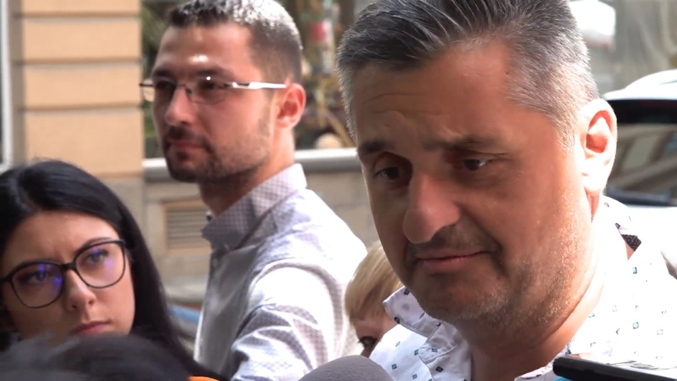 Кирил Добрев: БСП ще плати цена за подкрепа на правителството на ИТН