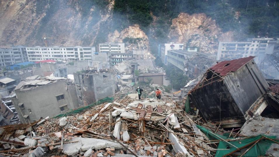 Мощно земетресение разтърси Хаити, има загинали