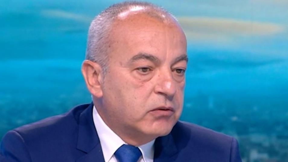 Гълъб Донев: И за пенсионерите, и за майките, и за бизнеса има осигурени пари