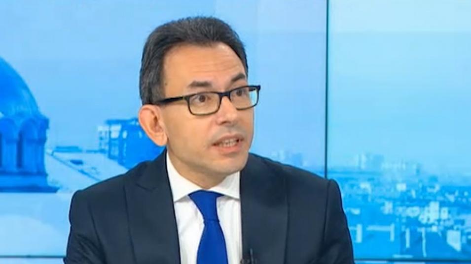 Председателят на правната комисия: Резултатът ни са няколкото изслушвания на Гешев - досега не беше правено