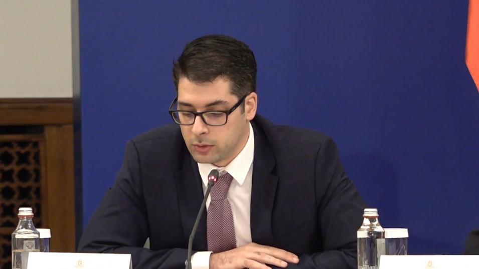Вицепремиерът Пеканов: Успяхме да надградим Плана за възстановяване