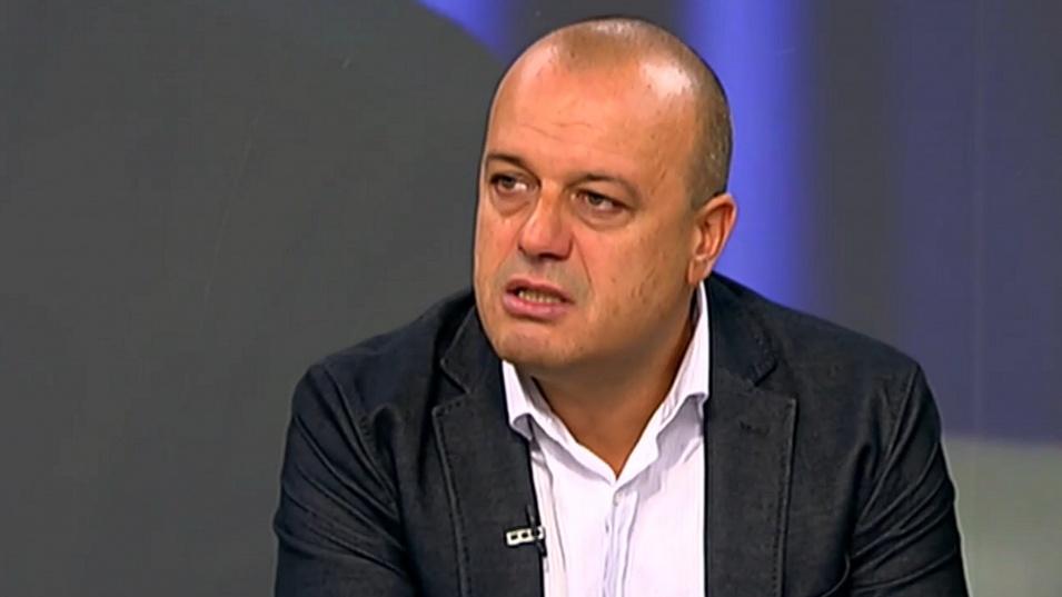Христо Проданов: Няма ревност, но искаме открити отношения с президента