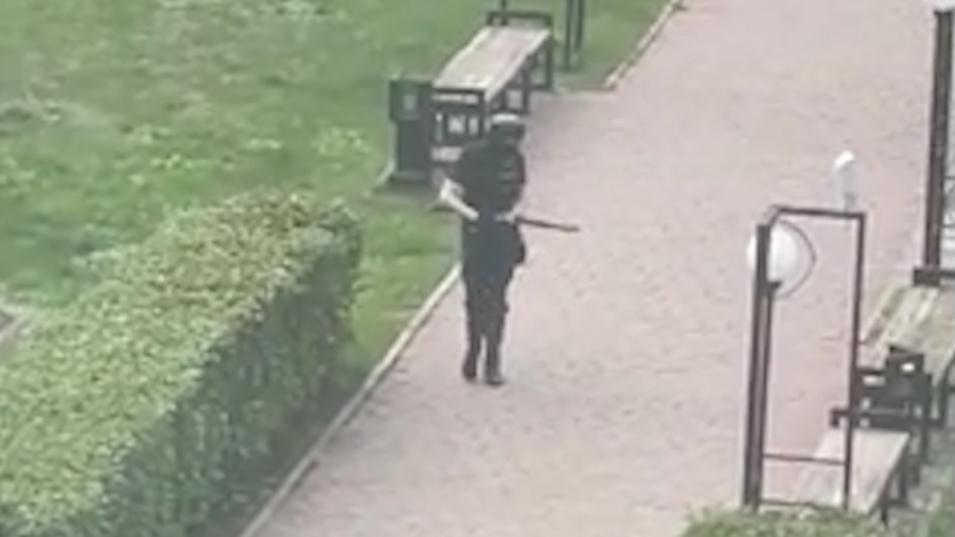 Стрелба в руски университет, има убити