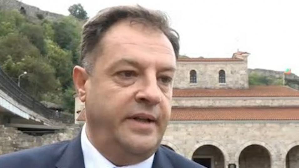 Кметът на Велико Търново: Скоро очаквайте новини от г-н Бойко Борисов