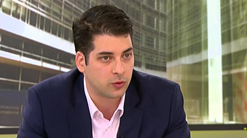 Пеканов притеснен за европарите: Срещаме доста твърд тон от Брюксел
