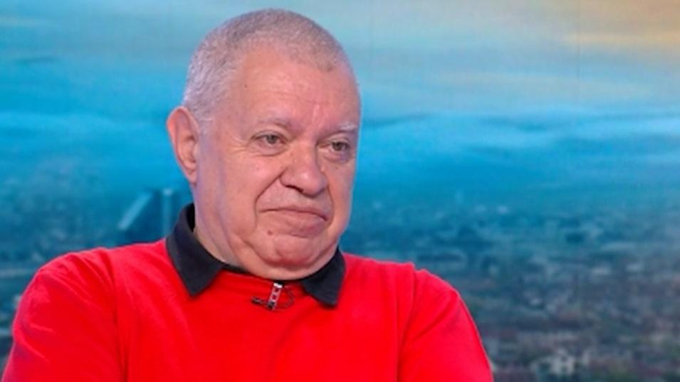 Проф. Константинов прогнозира: Няма да има президент на първи тур