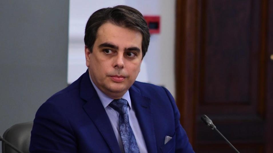 Асен Василев: В листите ни ще има и познати лица. Подкрепяме Радев, защото ни даде свобода за промяна